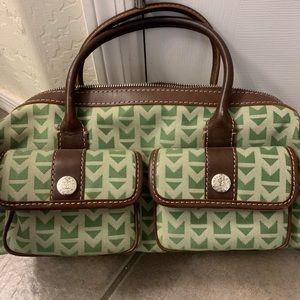 Michael Korducki handbag